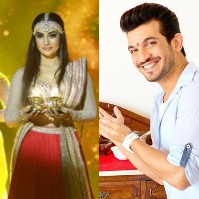 From Anita Hasnandani to Kamya Panjabi, TV celebs welcomed Ganpati Bappa