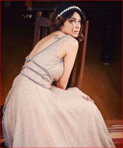 Jennifer Winget will play 'Maya' in Beyhadh2, confessed herself!