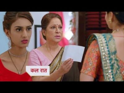 KZK2: Mohini gets proof against Mausi, will be the game overturned now?