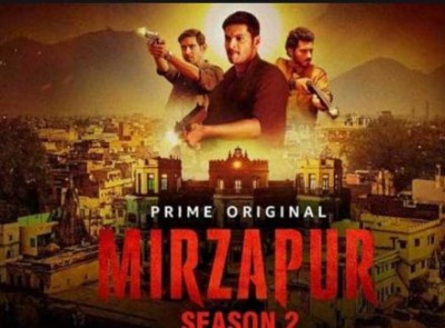 Know when Mirzapur's second season will release!