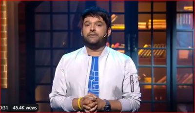Kapil shared a video to help flood victims, now is getting lewd abuses!