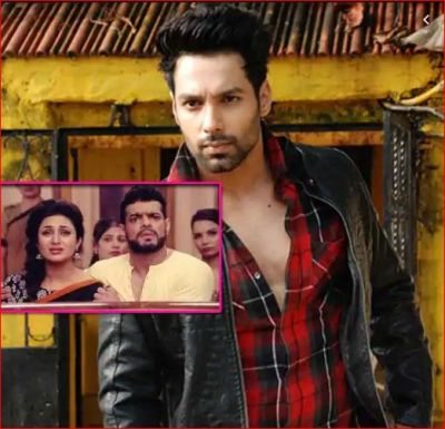 This actor of 'Ye Hai Mohabbatein', made a big reveal, saying,