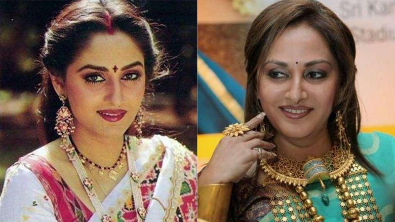 'परफेक्ट पति' के लिए जोधपुर पहुंची जयाप्रदा