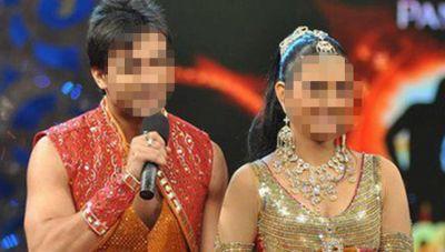 Bigg Boss-12 में दिखेंगी ये विवादित जोड़ी, पत्नी ने लगाया था मारपीट का आरोप