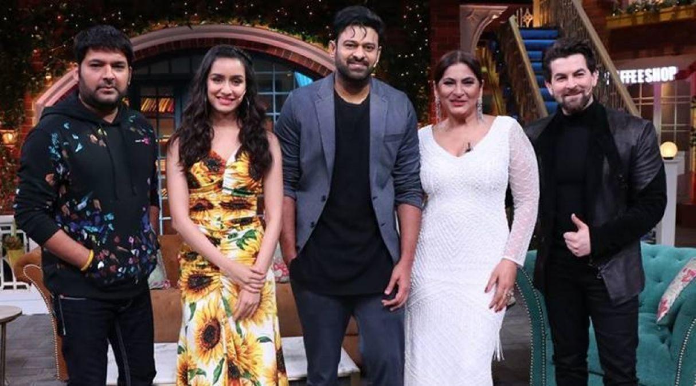 Baahubali Prabhas is a big fan of this 2 Bollywood actress