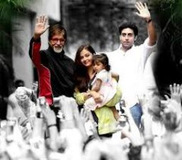 My Property Would Be Equally Divided Between Son And Daughter', Says Amitabh Bachchan