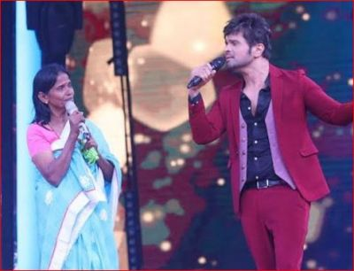Ranu Mandal on Singing Reality Show Narrated her own story, Host Jay and judges became emotional!