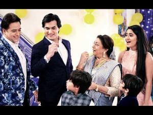 Yeh Rishta Kya Kehlata Hai: Karthik and Naira tested negative for COVID19