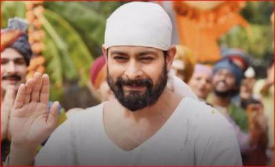Now Abir Sufi will not be seen in 'Mere Sai Shraddha Aur Saburi', this actor to enter
