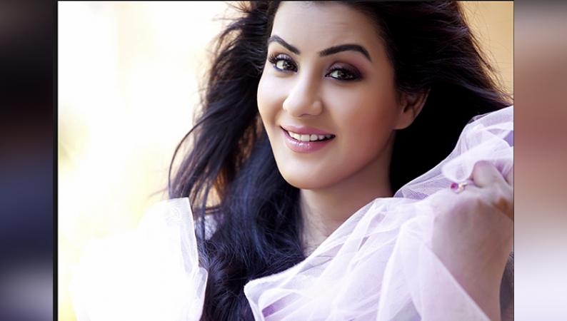 B'day Special: शिल्पा शिंदे के साथ यह हरकत कर रहे थे 'भाभी जी घर पर हैं' के मेकर्स
