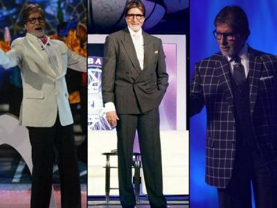 Viewers stunned to hear as Amitabh unveils his pocket money at KBC!