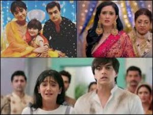 Online TRP list surfaced, the most popular show dropped in the TRP list!
