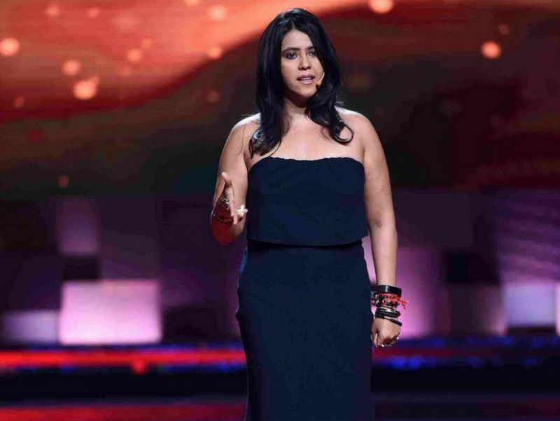 'कसौटी जिंदगी के 2' के लिए एकता कपूर को फैंस से मांगनी पड़ी माफ़ी