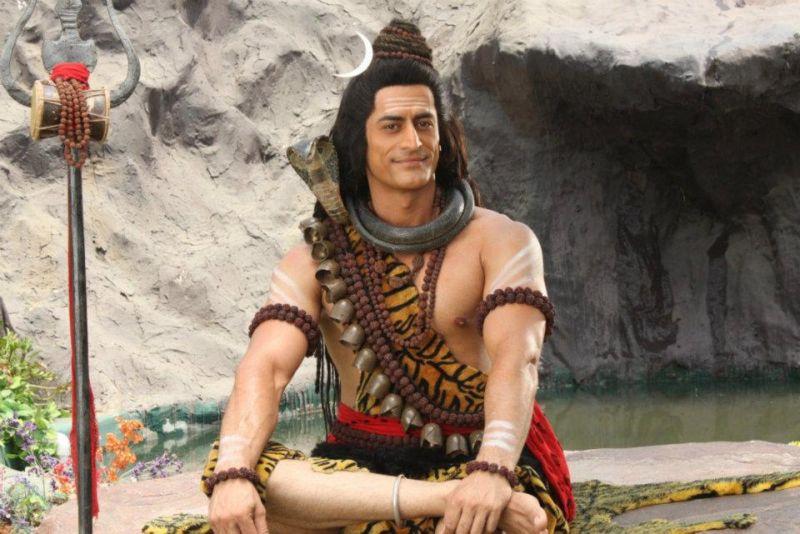 इस पॉपुलर सीरियल में नजर आएंगे भगवान शिव के 'नंदी'