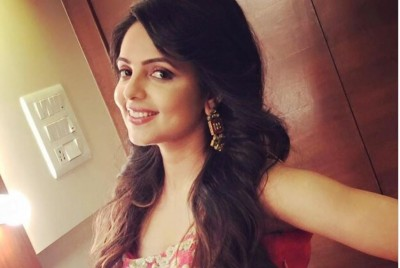Sugandha Mishra will win the hearts of people in this show with her acting and singing
