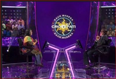 This is why this contestant termed her reaching KBC as a matter of luck!