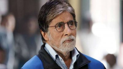 Big B used to keep his New shoes under his pillow and slept; mother did not have 2 Rupees even!