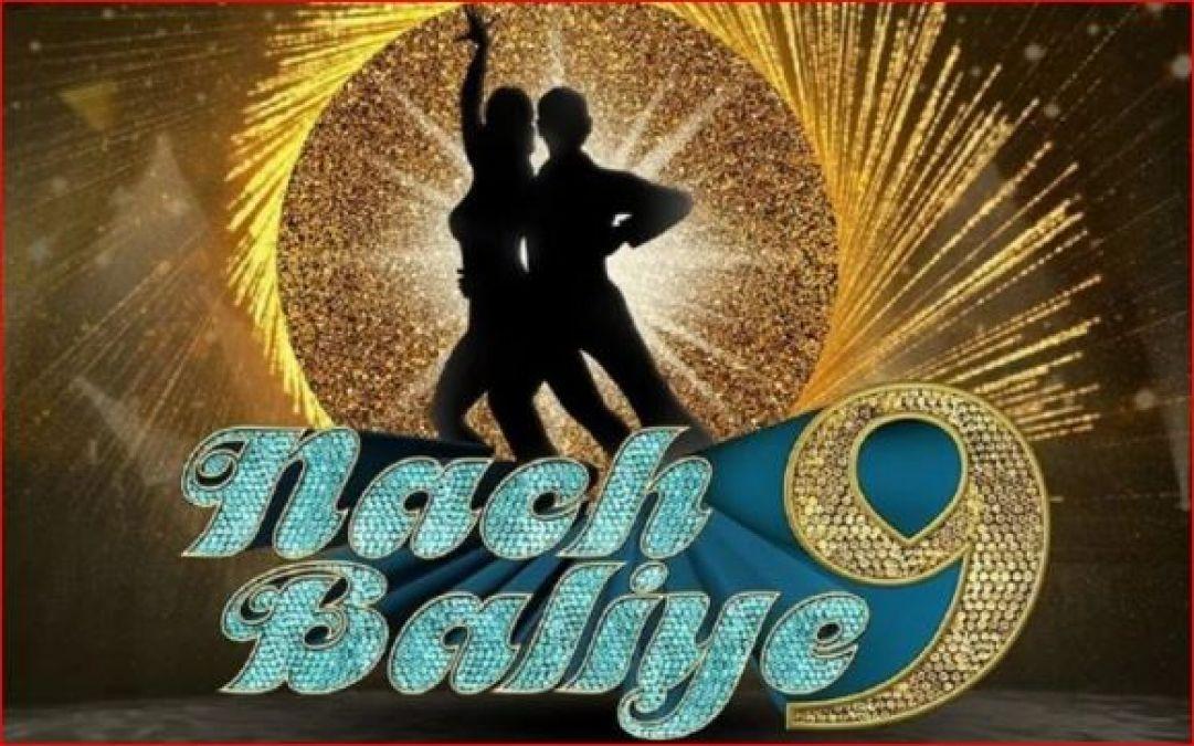 Madhurima and Vishal's shocking secret gets revealed on the sets of 'Nach Baliye 9'!