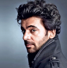 Sunil Grover mimicked his teacher first when he started doing mimicry