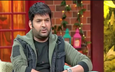 Manoj Muntashir reached Kapil Sharma's show, shared photo and captioned