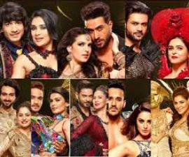 This time a steamy dance will be done by this couple in 'Nach Baliye 9', pictures revealed!