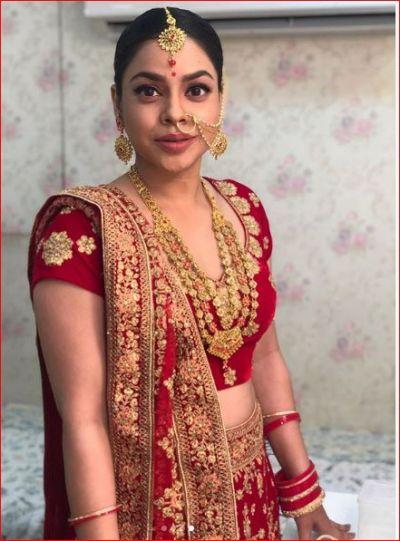 Kapil Sharma's Ex-Lover becomes bride, See viral Photos!