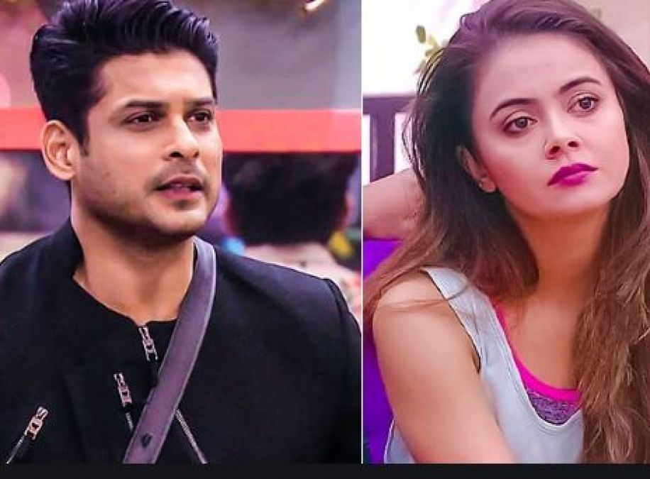 BB13: Devoleena reveals reality of her and Siddharth's relationship