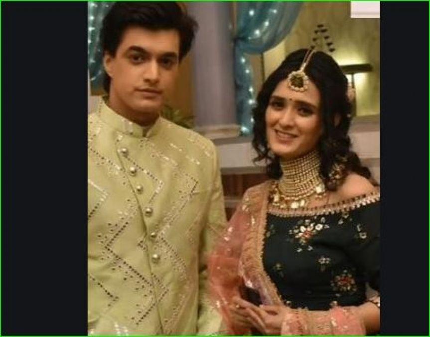 Yeh Rishta Kya Kehlata Hai: Kartik will share his feelings with Naira, Vedika gets depressed