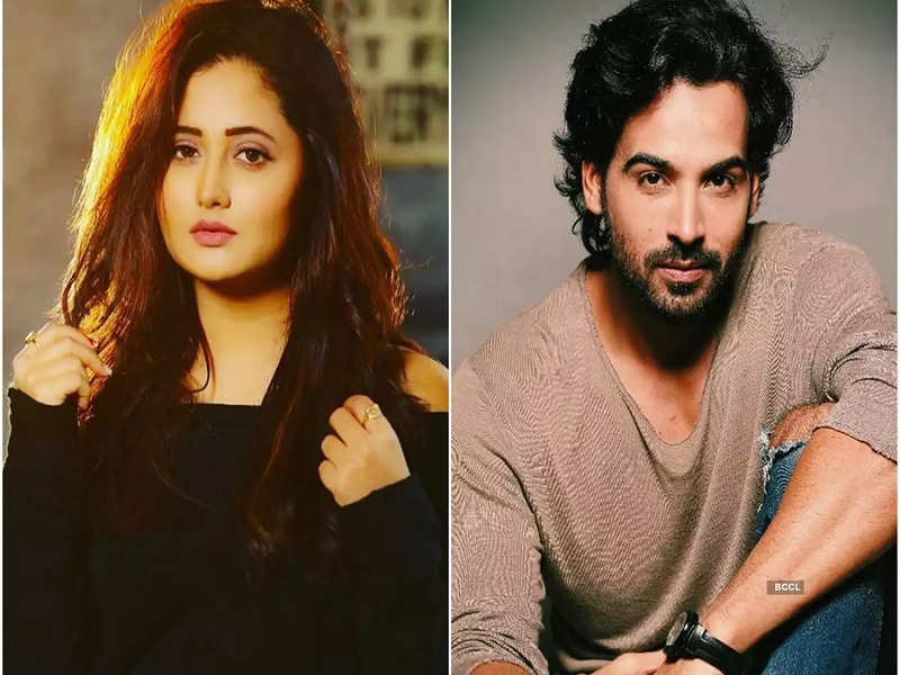 BB13: Arhaan questions Rashmi and Siddharth's relationship, actress gets angry