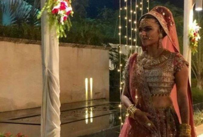 दो दिनों में इस लवली कपल ने की दूसरी शादी
