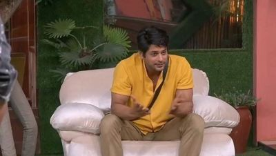 Bigg Boss 13: news of Siddharth Shukla going out of house is fake, Here's truth