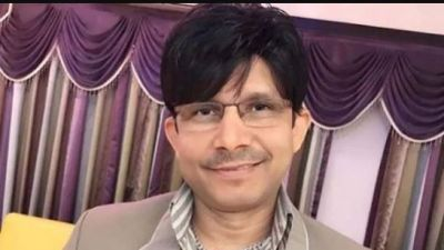KRK raise questions on Bigg Boss,