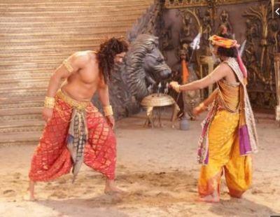 TV Tadka: 40 feet elephant seen in this show, mega-budget preparations