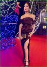 Babita Ji of 'Taarak Mehta Ka Ooltah Chashmah' looks stunning; see pictures