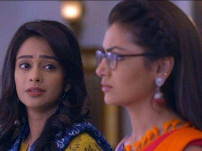 Kumkum Bhagya: Will Pragya save her daughter Prachi