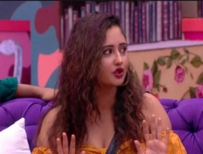 BB13: This act of Rashmi gave her mother hint of having an affair