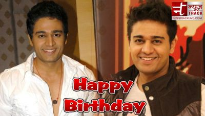 Gaurav Khanna celebrating his birthday today, created a place in audience's heart with this serial