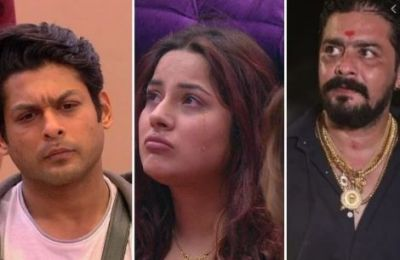 BB13: Siddharth rescues his close friend from secret room, 4 nominated