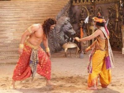 History will be repeated in 'Radhakrishna' using special VFX
