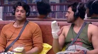 Bigg Boss 13: This actress is happy to see Siddharth-Paras in secret room