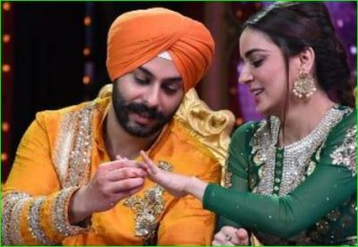 This actress of Kundali Bhagya revealed about engagement: says