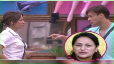 Bigg Boss 13: 'Khudgarz' Mahira Sharma's mom slams Asim Riaz for betraying her daughter