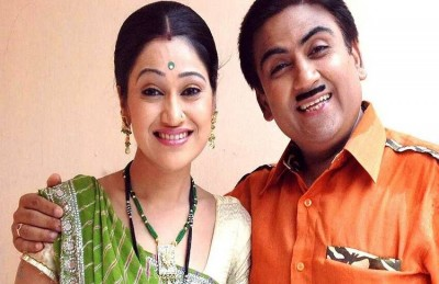 Watch Funny Video of New Jethalal and Dayayben
