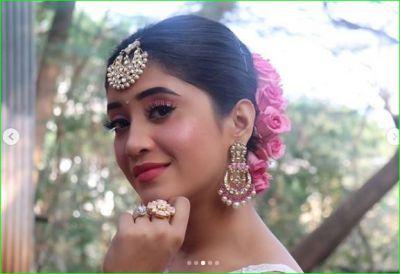 Shivangi Joshi looks beautiful in bridal look, Photos surfaced