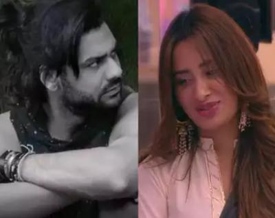 BB13: Mahira badly reprimands Vishal, says, 'Go and lick bathroom' ...