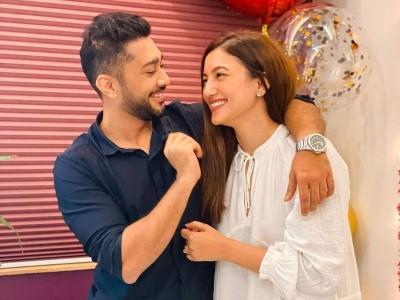 First Look of Gauahar Khan-Zaid Darbar's Wedding Invitation Will Make You Go 'Aww'