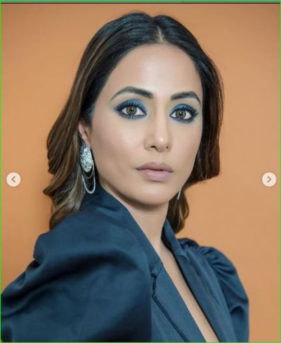 Hina Khan shares a lot of pictures before going to Bigg Boss 13, photos go viral