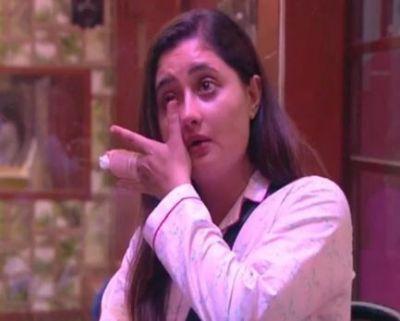 BB13: After many revelations on Arhaan, Rashmi broke relationship, says