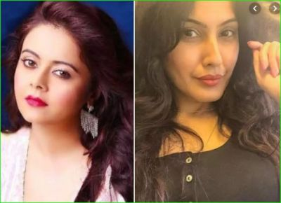 BB13: Due to this Devoleena apologized to Kamya Punjabi