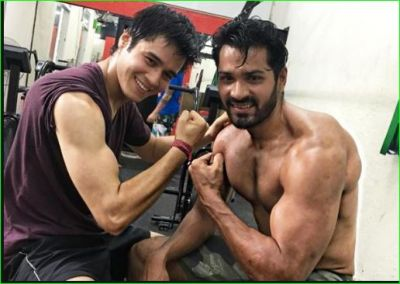This actor wants to go to Bigg Boss 13 to meet Rashmi Desai